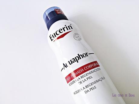 eucerin urea pies farmacia belleza beauty salud aquaphor