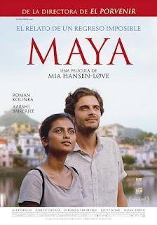 El precio de la coherencia (o de la generosidad, que viene a ser lo mismo) (Maya)