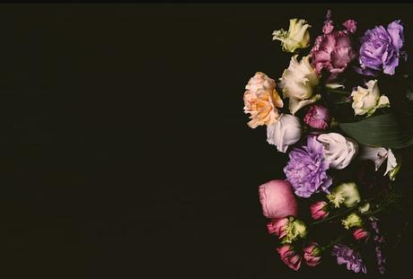 tipos de flores para difuntos y funerales 15