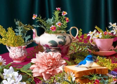 tipos de flores para difuntos y funerales 12
