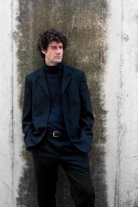 Entrevista a José Torresma, autor de 'Aventuras y desventuras de un actor en Los Ángeles'.
