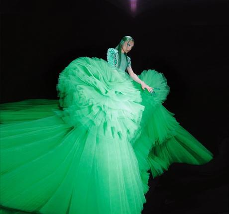 Quetzal tendencia de color 2022 by Trendo