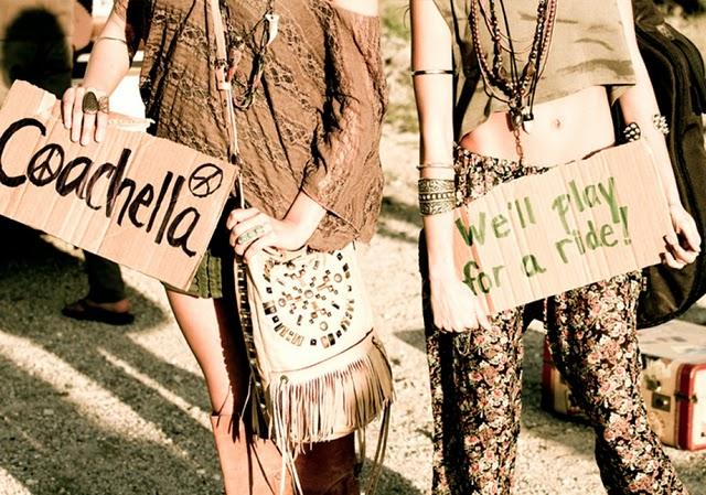 HIPPY CHIC: THE COOLEST TREND