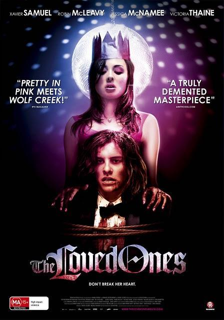 The Loved Ones (Sean Byrne, 2009)