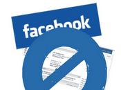 Cómo bloquear facebook ordenador