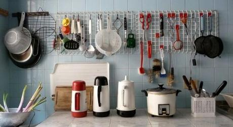 Ponte las pilas y despista al agobio: cocinar