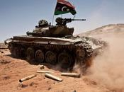 verdad mentirosa revolución Libia cosa tres