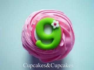 Celebremos con Cupcakes