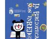 XVII Jornadas Bibliotecas Escolares Animación Lectura Fuenlabrada