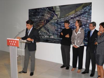 José Manuel Ballester expone en Alcalá 31