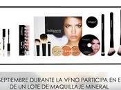 ¿Quieres ganar lote maquillaje Bellápierre?
