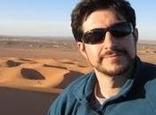 """José Antonio Delgado entrevistado Jesús Gabriel Gutiérrez blog """"Animalidad Consciente"""""""
