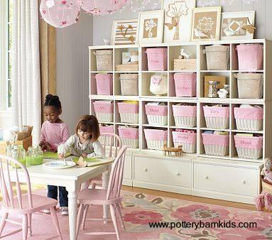 Habitaciones infantiles paperblog - Ideas para decorar zapatos de nina ...