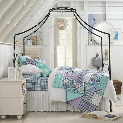Dormitorios juveniles rusticos paperblog - Dormitorios rusticos juveniles ...