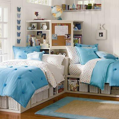 Dormitorios juveniles rusticos - Paperblog