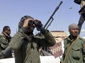 Al-Qaeda aumenta arsenal Libia