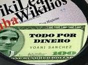 Revela WikiLeaks comprometedor lamento Yoani Sánchez (con video)