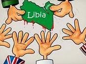 guerra Libia