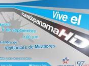 Video 'Canal Panamá