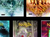 'Las crónicas Narnia', C.S. Lewis