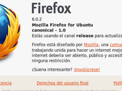 Firefox 6.0.2 disponible