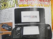 Confirmado segundo stick para Nintendo