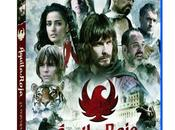 Sorteo Águila Roja Película: llévate Blu-Ray