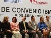 Apoya educación Puebla