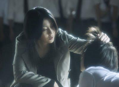 Confessions [告白, Kokuhaku] (Tetsuya Nakashima, 2010)