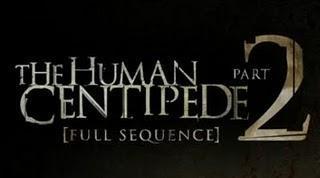 THE HUMAN CENTIPEDE 2 - TEASER TRAILER