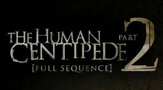 THE HUMAN CENTIPEDE 2 - TEASER TRAILER