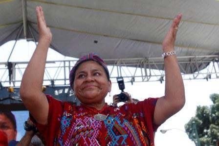 Guatemala: El sueño de las mujeres políticas