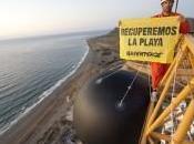 Periodismo Humano: Algarrobico, bola demolición dentro, negociaciones fuera