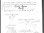Gran Oriente Francia mojones 'ancianidad' (II)