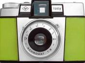 Happycams: cámaras analógicas restauradas