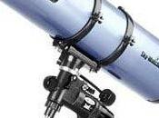 Cómo fabricar telescopio lupa