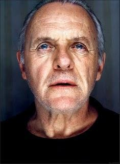 Anthony Hopkins protagonizará 'Solace',