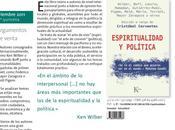 Libro Espiritualidad Política