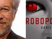 Dreamworks unirán esfuerzos para sacar Robopocalypse