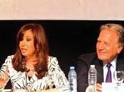 """Cristina Kirchner: subsidios para Roggio, """"palos"""" trabajadores subte"""