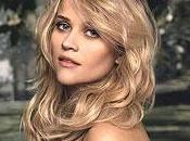 Reese Witherspoon sufre accidente leve