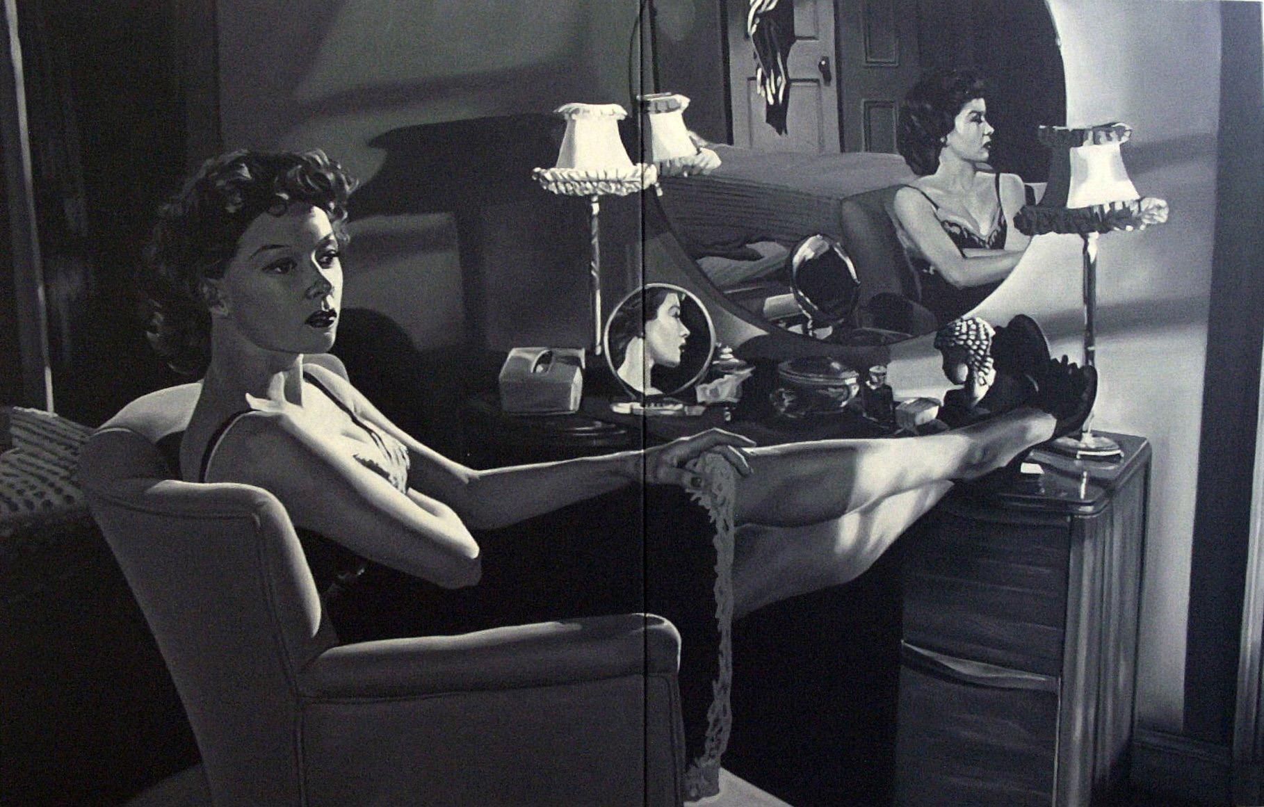 Matteo Mezzetta – Pinturas (II)