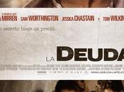 profundidad: deuda