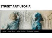 Sitios ArteUrbano: Street Utopia