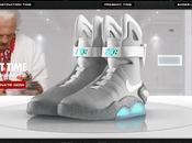 Nike: Back future