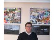 Ángel silvelo seleccionado como autor plataforma paperblog