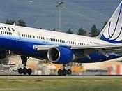 Grandes accidentes aereos: Broma gusto, incidente diplomático vuelo United Airlines