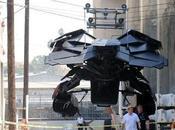 Cine-Batman:TDKR.Nuevas imágenes rodaje