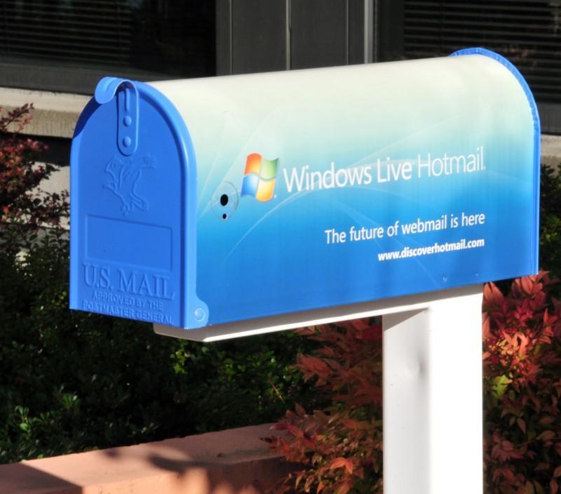 ¿Microsoft reinventará Hotmail?
