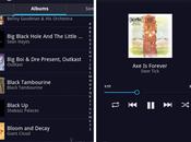 Google lanza versión para móviles Music